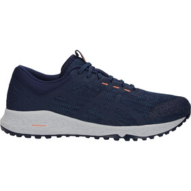 asics Alpine XT Shoes Men peacoat/peacoat